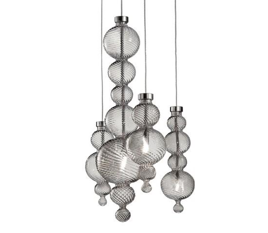 Evi Style – San Marco SO Pakabinamas šviestuvas  - 1