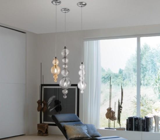 Evi Style – San Marco SO Pakabinamas šviestuvas  - 4