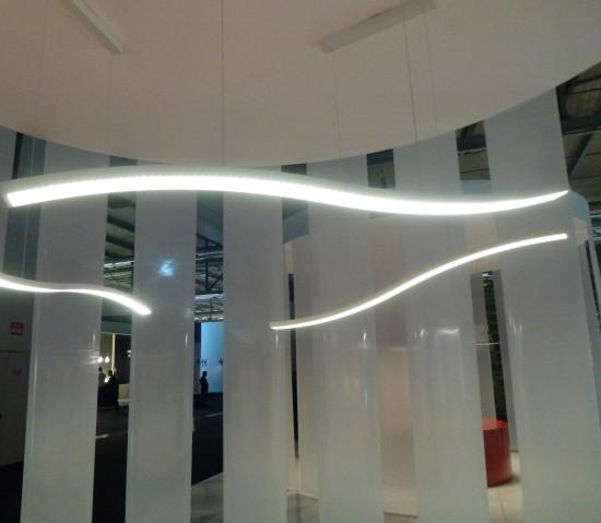 Fontana Arte – Serpentine - 4