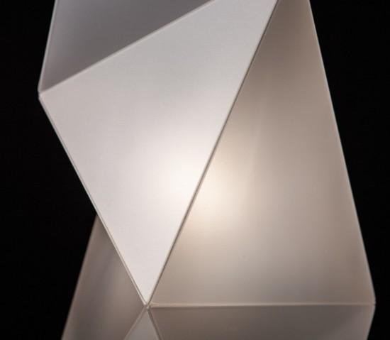 Slamp - Diamond Floor  - 2