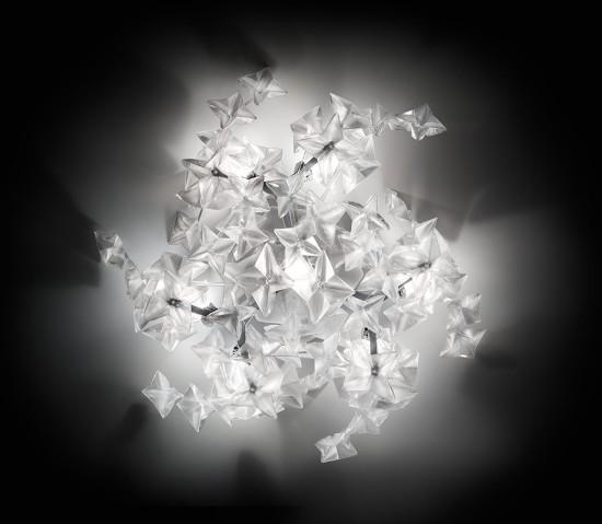 Slamp – Hanami Lubinis šviestuvas  - 1