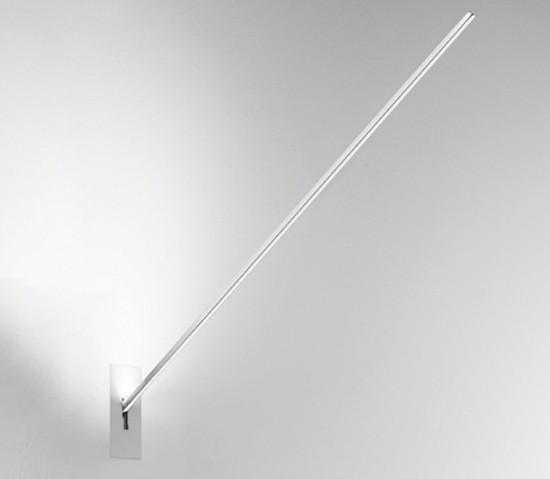Icone – Spillo 1iE Įleidžiamas šviestuvas  - 1