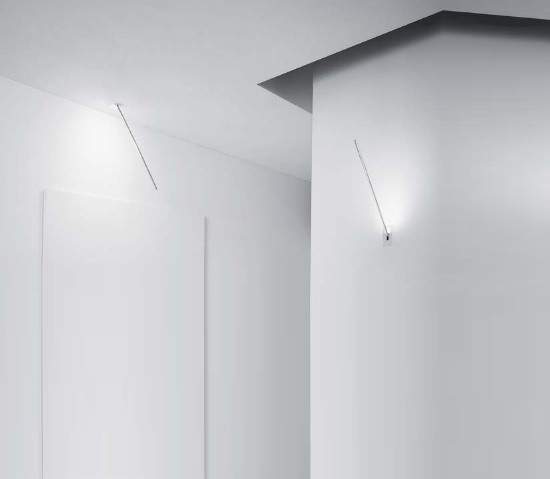 Icone – Spillo 1iE Įleidžiamas šviestuvas  - 3