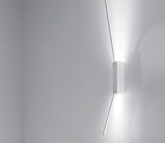 Icone – Spillo Lubinis šviestuvas  - 1