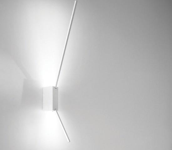 Icone – Spillo Lubinis šviestuvas  - 2