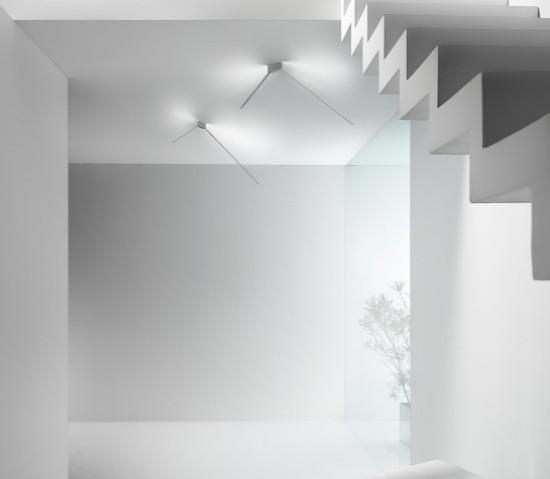 Icone – Spillo Lubinis šviestuvas  - 3