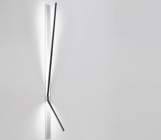 Icone – Spillo 2 i Įleidžiamas šviestuvas  - 1