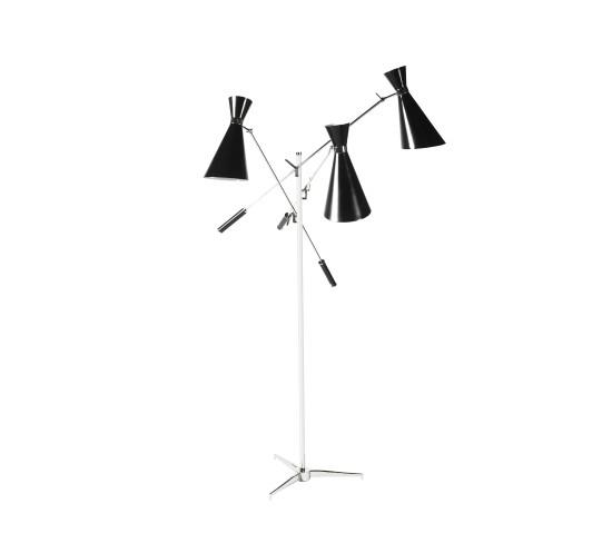 Delightfull – Stanley Pastatomas šviestuvas  - 1