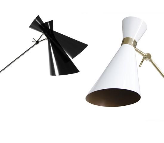 Delightfull – Stanley Pastatomas šviestuvas  - 2