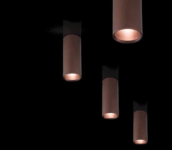 Studio Italia Design - A Tube Прикрепляемые к потолку  - 2