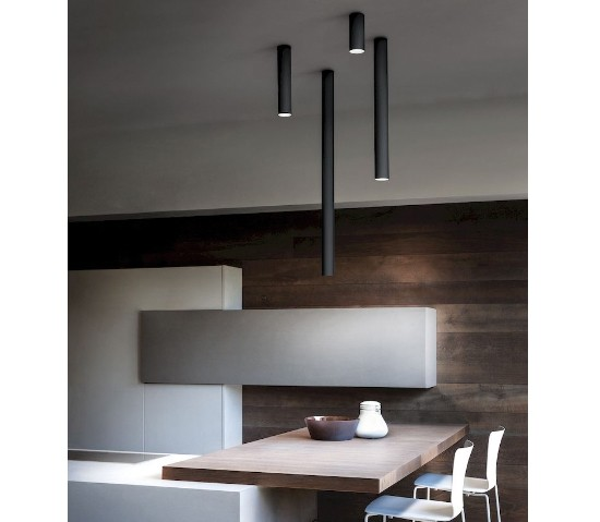 Studio Italia Design - A Tube Ceiling  - 3