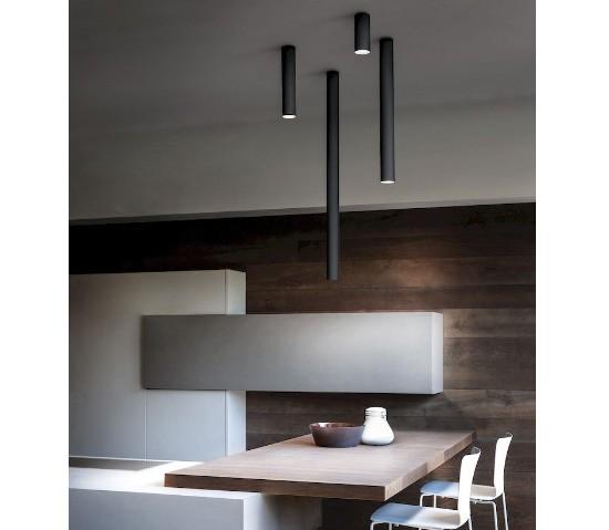 Studio Italia Design - A Tube Прикрепляемые к потолку  - 3