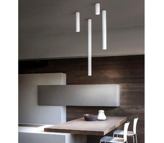 Studio Italia Design - A Tube Прикрепляемые к потолку  - 4