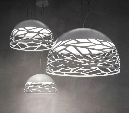 Lodes – Kelly Dome Pakabinamas šviestuvas  - 2
