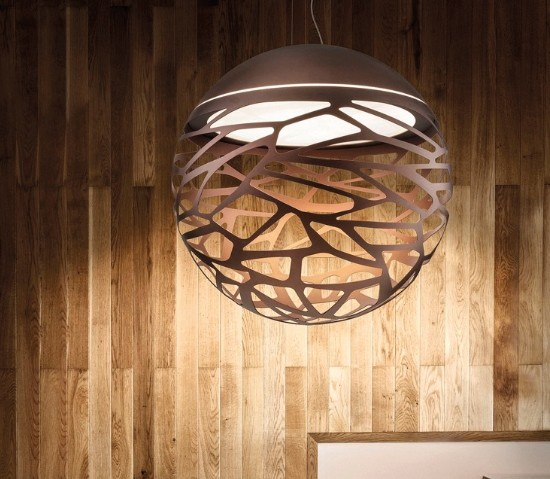 Studio Italia Design – Kelly Sphere Pakabinamas šviestuvas  - 2