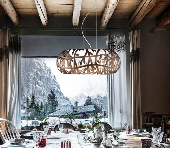 Studio Italia Design – Maggio Pakabinamas šviestuvas  - 1