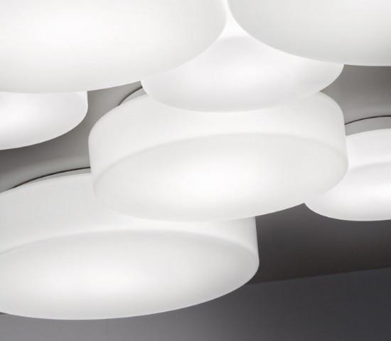 Studio Italia Design - MakeUp Прикрепляемые к потолку  - 3