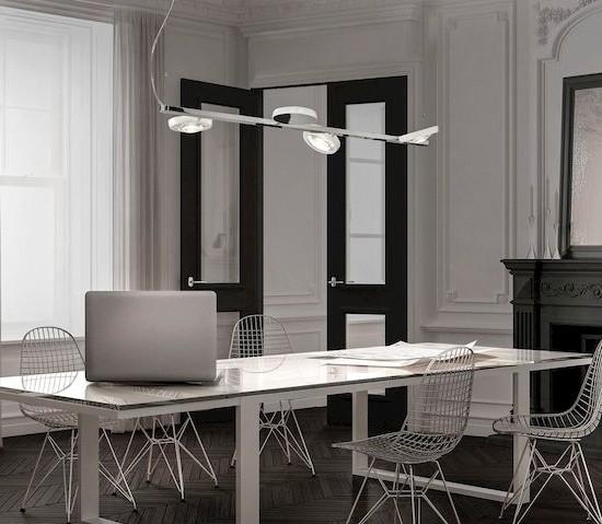 Studio Italia Design – Nautilus Pakabinamas šviestuvas  - 1