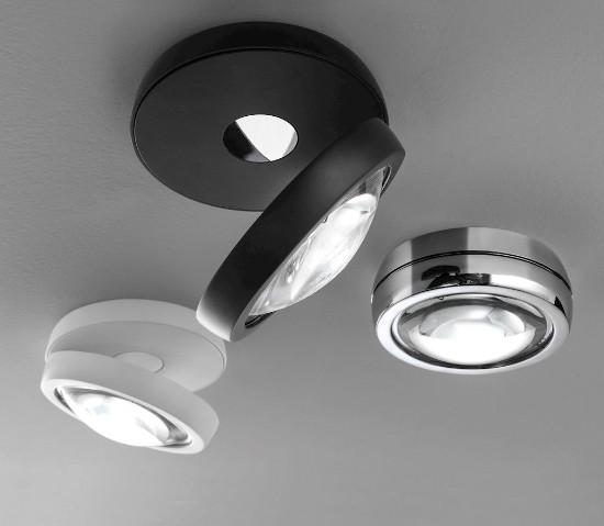 Studio Italia Design - Nautilus Прикрепляемые к потолку  - 1