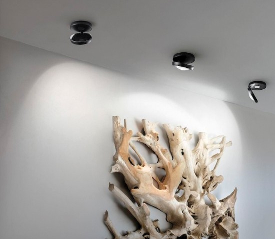Studio Italia Design - Nautilus Прикрепляемые к потолку  - 3
