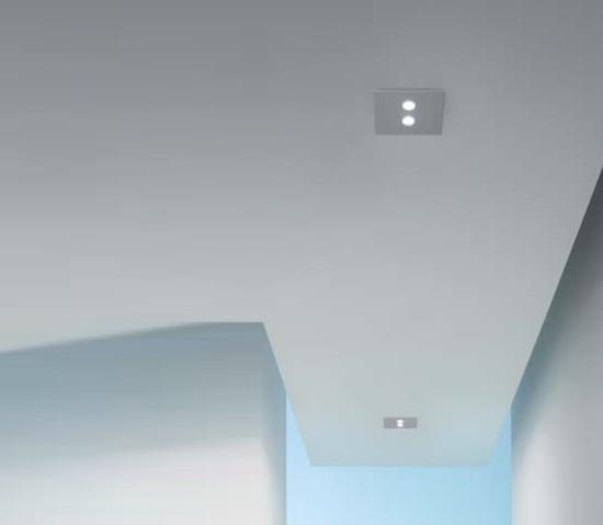 Icone – Swing Įleidžiamas šviestuvas  - 3
