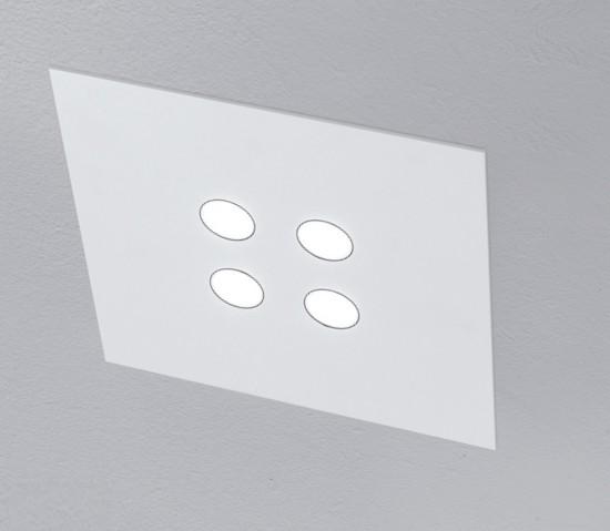 Icone – Swing Įleidžiamas šviestuvas  - 2