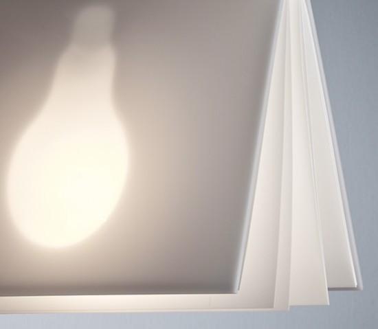 Tecnolumen – Book Light Pakabinamas šviestuvas  - 2
