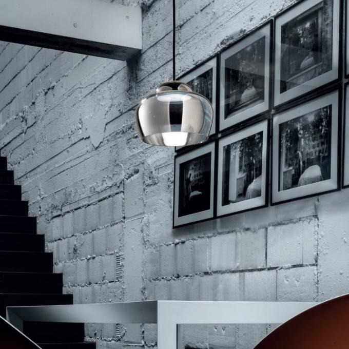 Vistosi – Cristallina Pakabinamas šviestuvas  - 4
