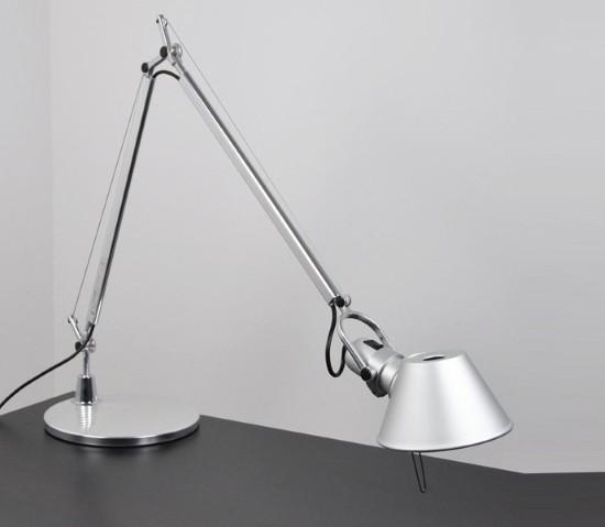 Artemide – Tolomeo Mini Stalinis šviestuvas  - 2