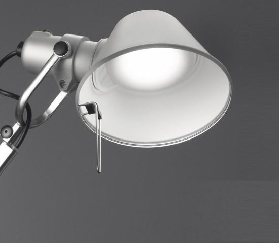 Artemide – Tolomeo Midi Stalinis šviestuvas  - 2