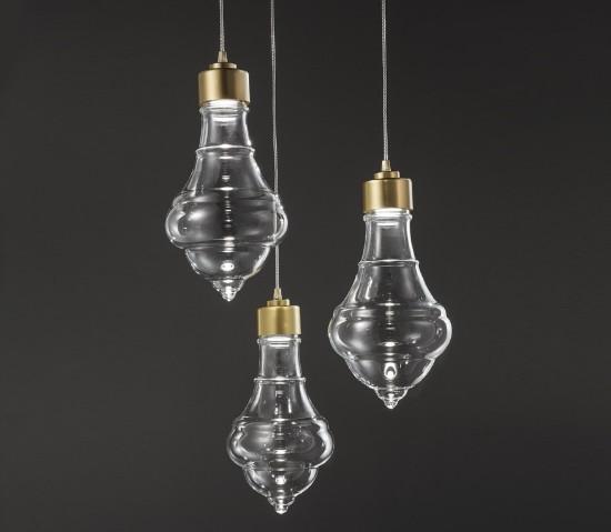 Evi Style – Trottola Pakabinamas šviestuvas  - 1
