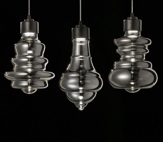 Evi Style – Trottola Pakabinamas šviestuvas  - 2