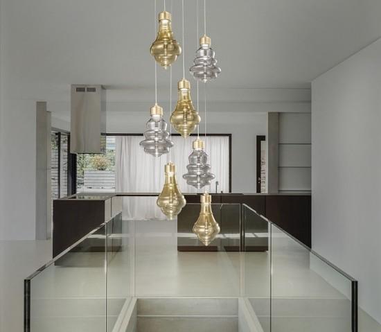 Evi Style – Trottola Pakabinamas šviestuvas  - 3