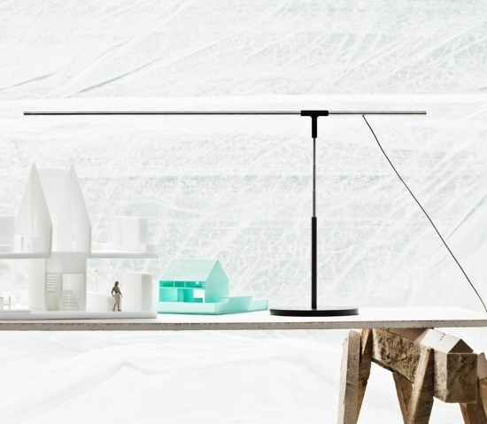 Vertigo Bird - Antenna Table  - 1