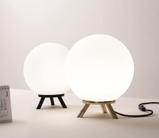 Vesoi - Pallatre Table  - 1