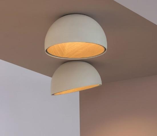Vibia – Duo 2 Lubinis šviestuvas  - 2