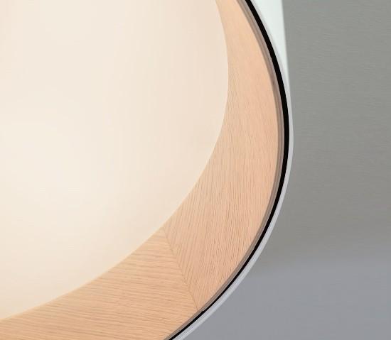 Vibia – Duo 2 Lubinis šviestuvas  - 4