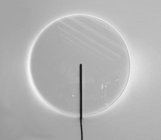 Vibia – Guise Sieninis šviestuvas  - 1