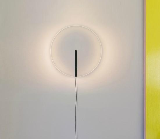 Vibia – Guise Sieninis šviestuvas  - 3