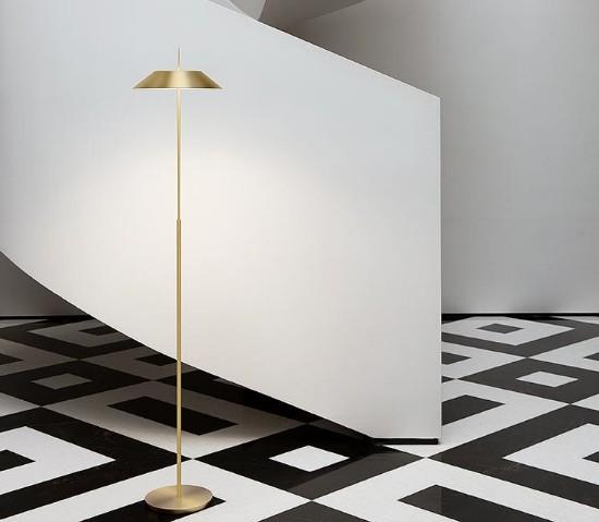 Vibia - Mayfair Floor  - 2