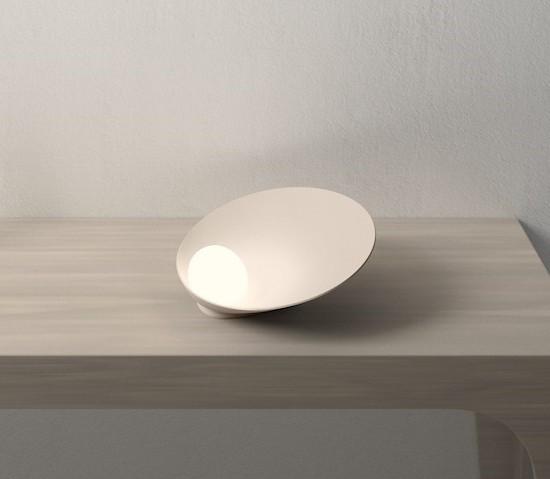Vibia - Musa Horizontal Table  - 1