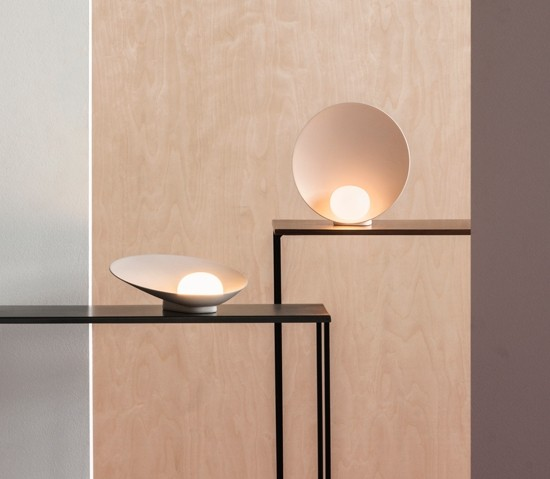 Vibia - Musa Table  - 4