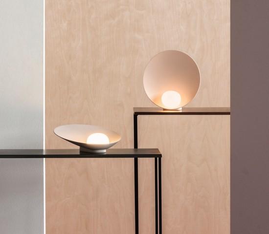 Vibia - Musa Horizontal Table  - 4