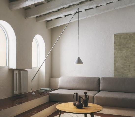 Vibia – North Floor Pendant Pastatomas šviestuvas  - 2