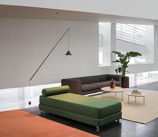 Vibia – North Floor Pendant Pastatomas šviestuvas  - 3