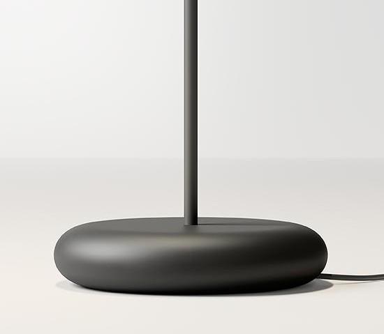Vibia – Pin double Pastatomas šviestuvas  - 4