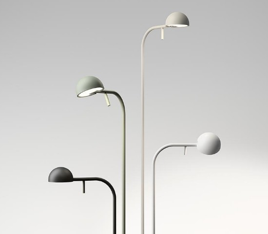 Vibia – Pin single Pastatomas šviestuvas  - 1