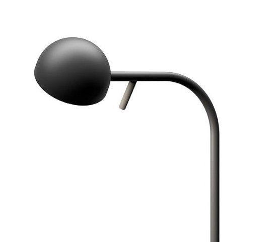 Vibia – Pin single Pastatomas šviestuvas  - 3
