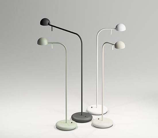 Vibia - Pin Table  - 1