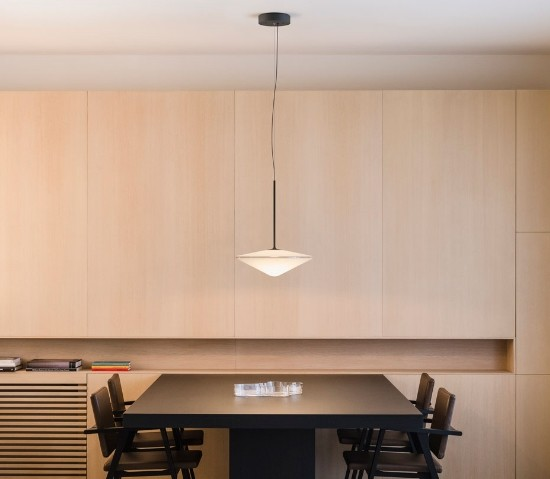 Vibia - Tempo Diamond Подвесные  - 2